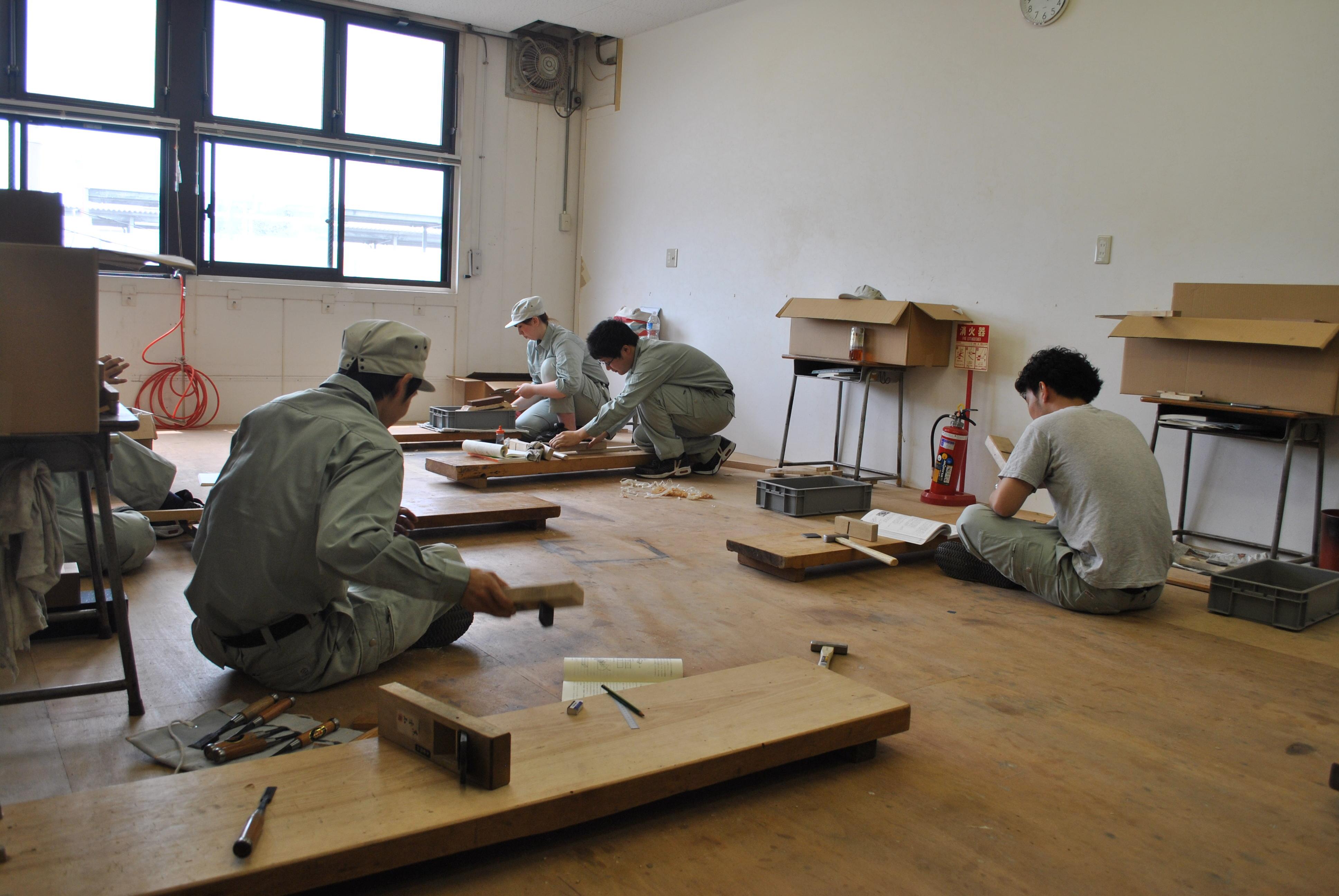 神戸木工センター様 001