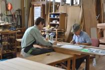 神戸木工センター様 058