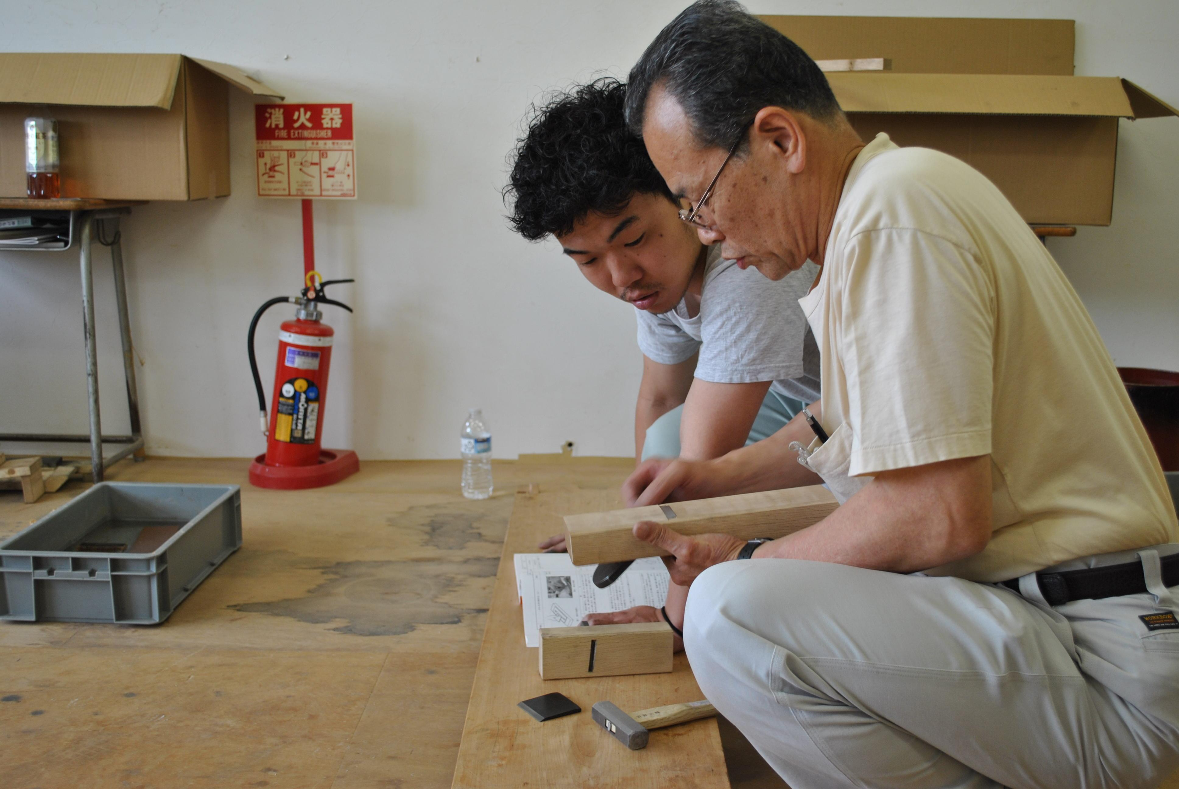 神戸木工センター様 007